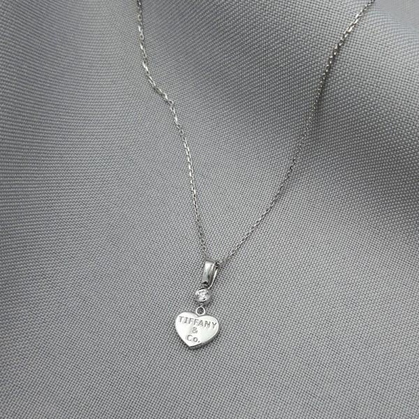 Колье золотое с бриллиантами 3_Л 21.13б
