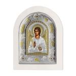 Икона Ангел Хранитель  4E3126/WH-AX 24*29 см