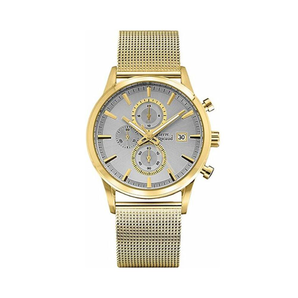 Часы Pierre Ricaud PR97201.1117CH