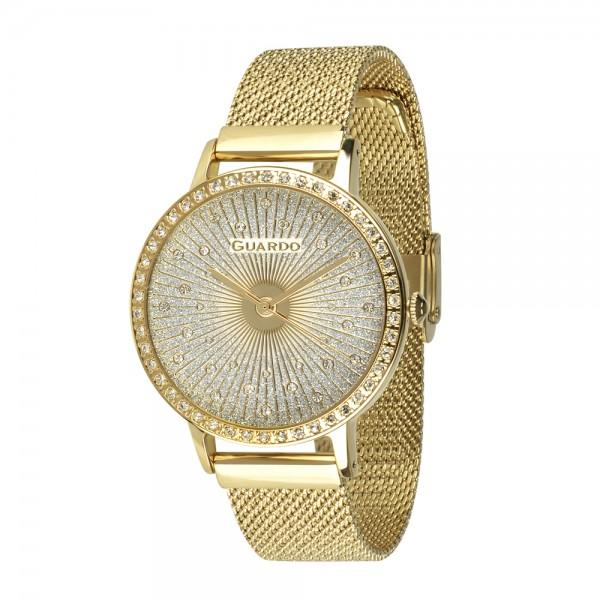 Часы Guardo 011626-3 (m.GW)