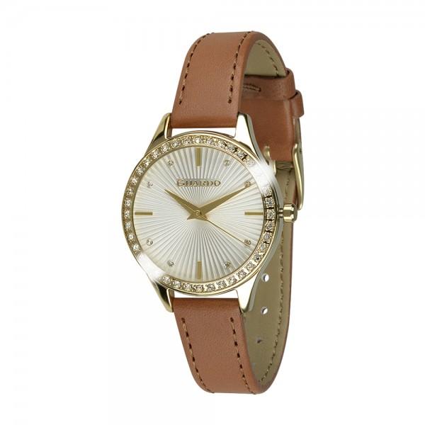 Часы Guardo 012241-5 (GWBr)