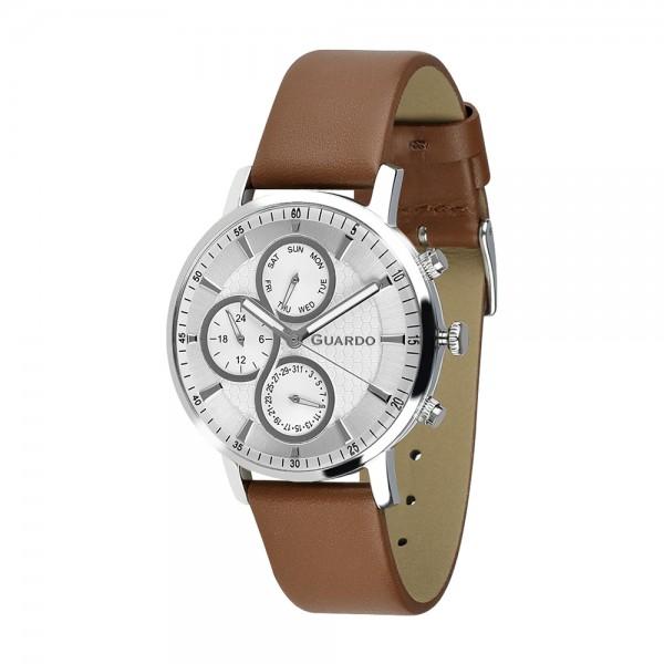 Часы Guardo 012433-2 (SWBr)