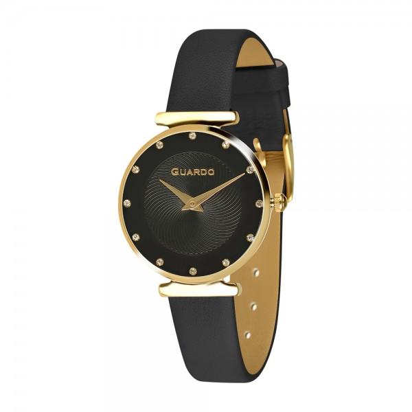 Часы Guardo О12457-3 (GBB)