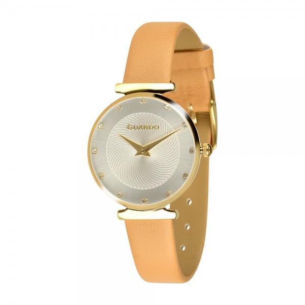 Часы Guardo О12457-4 (GSBg)