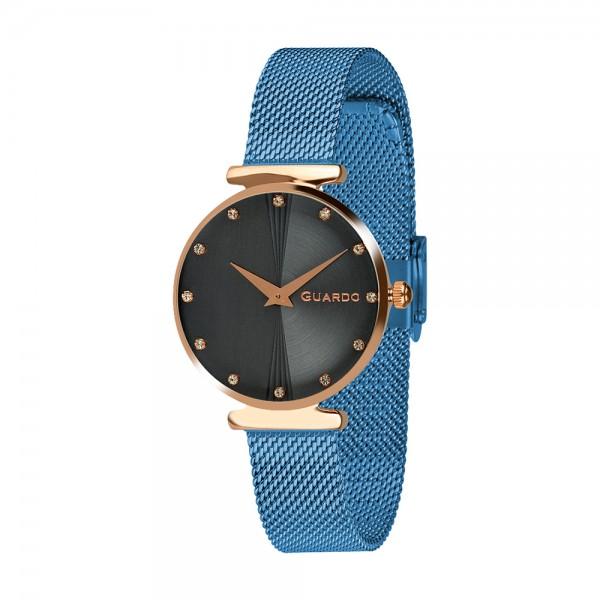 Часы Guardo О12457-(1)-6 (m.RgBl)