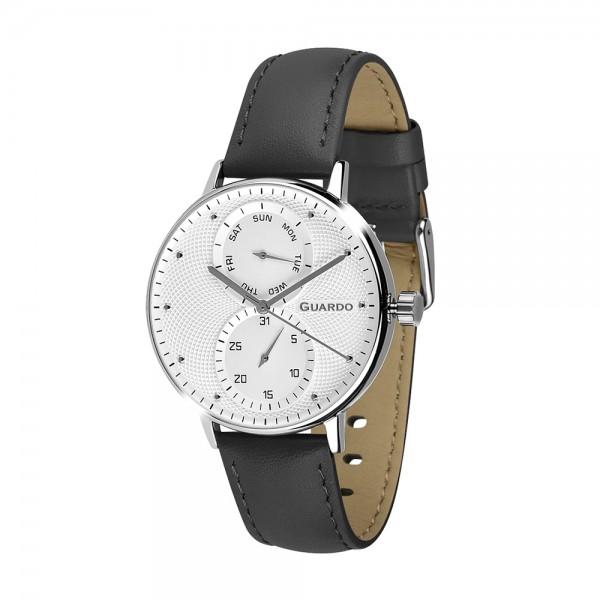 Часы Guardo О12522-2 (SWB)