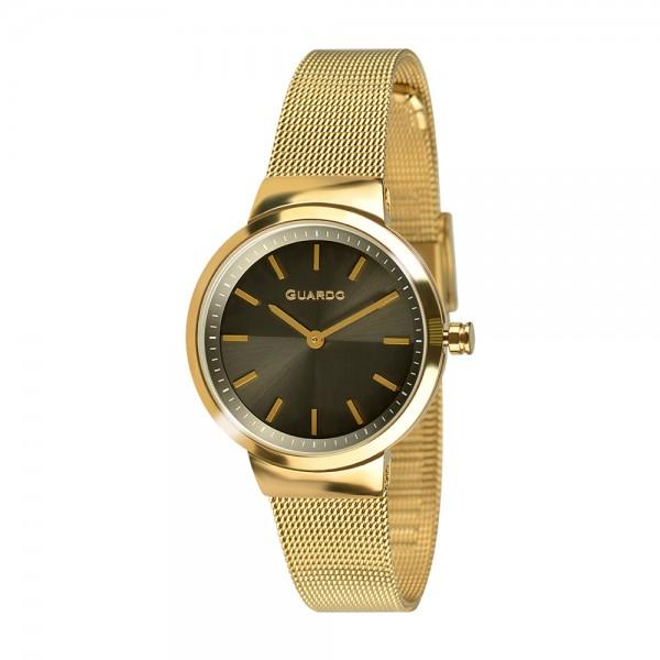 Часы Guardo B01281-3 (m.GB)