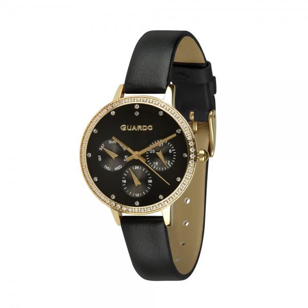 Часы Guardo B01340(1)-3 (GBB)