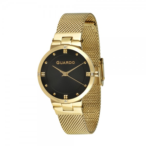 Часы Guardo T01055-3 (m.GB)
