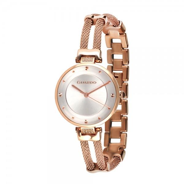Часы Guardo T01061-5 (m.RgW)