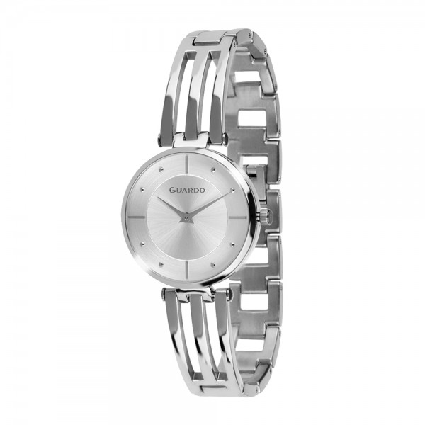 Часы Guardo T02337-2 (m.SS)